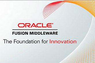 Fusion Middleware SIG Etkinliği 2015