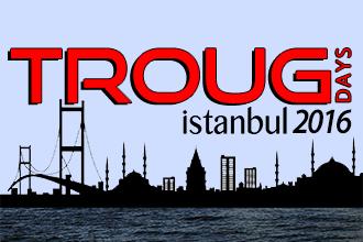 TROUG Days İstanbul 2016