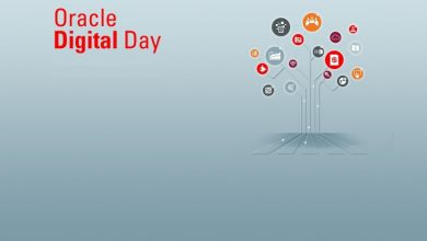 Photo of Oracle Digital Day 2016 İstanbul