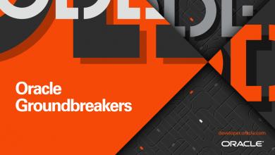 Photo of Groundbreakers EMEA 2019 Tour