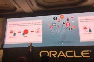 Oracle Digital Day 2016 İstanbul