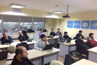 Development SIG Meeting 2016